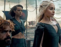 'Juego de tronos': se filtra una imagen del rodaje con Tyrion Lannister en su supuesta llegada a Poniente