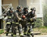 'Chicago Fire' se despide de uno de sus protagonistas