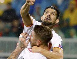 Vuelven las tensiones al área de Deportes de TVE tras los errores en la retransmisión del Albania-España