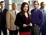 La serie 'Major Crimes' lidera en Divinity y 'Bob Esponja' se convierte en el quinto espacio más visto