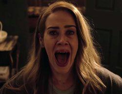 'American Horror Story: Roanoke' revela el sorprendente giro prometido por Ryan Murphy