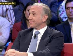 """La """"guerra"""" abierta entre Gerard Piqué y Eduardo Inda alimenta las portadas de la prensa deportiva"""