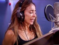 María Patiño hace su particular 'Tu cara me suena' imitando a Tina Turner en 'Sálvame'