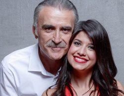 Antena 3 paraliza las grabaciones de 'El amor está en el aire'