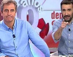 """Juanma Castaño se distancia de Manu Carreño: """"Nunca formó parte de la familia"""""""