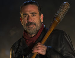'The Walking Dead': Jeffrey Dean Morgan revela cómo era Negan antes del apocalipsis