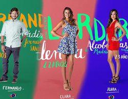 'GH 17': Fernando y Adara protagonizan la enésima discusión y Clara vuelve a salir en su defensa