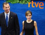 RTVE dedica una programación especial a los Premios Princesa de Asturias