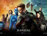 """Cuatro cierra el 'October-X-Men' con el estreno de """"X-Men: días del futuro pasado"""" el viernes 21 de octubre"""