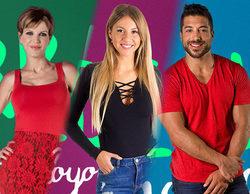 Bárbara, Rebeca y Alain, nuevos nominados de 'Gran Hermano 17'