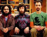 'Big Bang' es lo más visto del día con cuatro episodios en neox