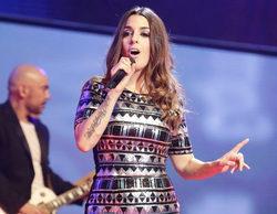'Por ellas': La música y la solidaridad se dan cita en Divinity en el concierto de Cadena 100