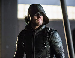 "'Arrow' 5x03 Recap: ""A Matter of Trust"""