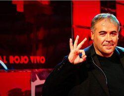 'Al Rojo Vivo' emitirá un programa especial sobre la reunión del Comité Federal del PSOE