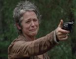 """Greg Nicotero ('The Walking Dead'): """"Tras la premiere habrá muchas preguntas y muchos '¿Cómo habéis podido?"""""""