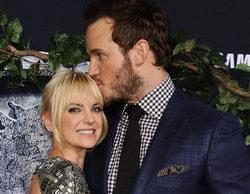 'Mom' contará con Chris Pratt, marido de Anna Faris, como estrella invitada en su cuarta temporada