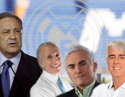 Crisis en Realmadrid TV: Eduardo Inda, Siro López y Paco García Caridad se perfilan para sustituir a Galeano