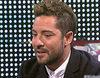 David Bisbal se muestra muy emocionado a lo largo de su entrevista en '¡QTTF!'