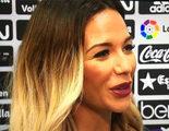 Tamara Gorro se convierte en TT por comentar el partido del Valencia C.F. y ella se defiende
