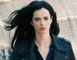 'Jessica Jones': Todos los episodios de la segunda temporada serán dirigidos por mujeres