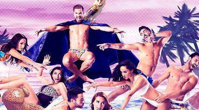 Los momentazos imprescindibles de la primera edición de 'MTV Super Shore'
