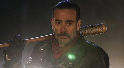 'The Walking Dead': Negan asesina cruelmente a dos de los protagonistas de la serie