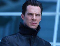 Benedict Cumberbatch será el presentador de 'Saturday Night Live' el 5 de noviembre