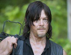 'The Walking Dead': Los actores comentan la brutal escena del estreno de la séptima temporada