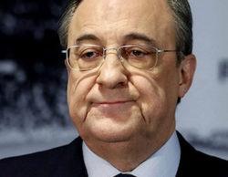 Florentino Pérez echa balones fuera y culpa a Mediapro de la crisis de Realmadrid TV