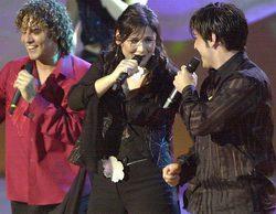 Una concursante de 'Operación Triunfo' podría ser la próxima representante de España en Eurovisión