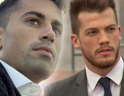 'Mujeres y Hombres y Viceversa': Así son Diego y Xavi, los nuevos tronistas en busca del amor