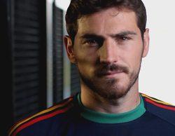 Iker Casillas afirma que le gusta 'OT. El Reencuentro' y bromea sobre su participación en 'La Voz'