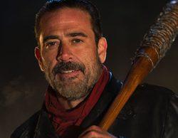 'The Walking Dead': Se filtra una muerte alternativa a manos de Negan