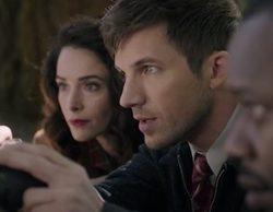 "'Timeless' 1x04 Recap: ""Party at Castle Varlar"""