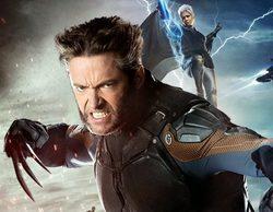"""La película """"X-Men: Días del futuro pasado"""" es lo más visto del día y anota un 5,1% en FDF"""