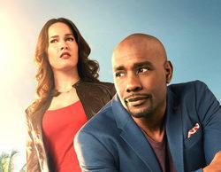 TNT estrena la segunda temporada de 'Rosewood' el jueves 27 de octubre