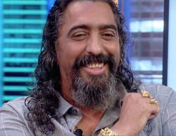 """Diego El Cigala la lía en 'El Hormiguero': """"Estuve a punto de quemar la cocina por hacer una tortilla"""""""