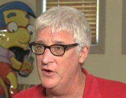 Muere Kevin Curran, guionista y productor de 'Los Simpson', a los 59 años