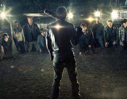 La escalofriante muerte de un personaje de 'The Walking Dead' vista desde dentro