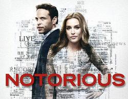 ABC acorta de 13 a 10 capítulos la primera temporada de 'Notorious'