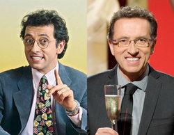 Así han cambiado los rostros de TVE en estos 60 años
