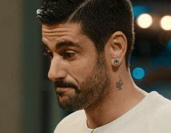 Las primeras batallas de 'La Voz': Robos entre coaches, el nuevo peinado de Melendi y el inglés de José Mercé