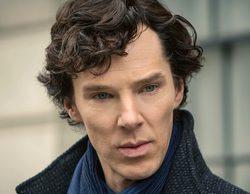 'Sherlock': la cuarta temporada se estrenará el 1 de enero de 2017