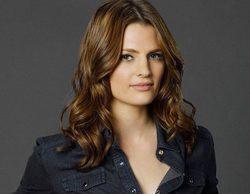 La protagonista de 'Castle', Stana Katic, interpretará a una agente del FBI en la nueva serie de AXN