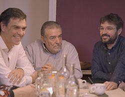 Pedro Sánchez rompe su silencio, tras dimitir de su cargo, con Jordi Évole en 'Salvados'