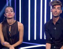"""Adara, tajante con Miguel ('GH 17'): """"Me pones muy nerviosa porque siento que me maquillas todo"""""""