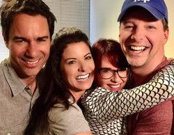 'Will & Grace': NBC en conversaciones para realizar un revival de la sitcom