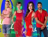 Pol, Bárbara, Adara y Alain, nuevos nominados de 'Gran Hermano 17'