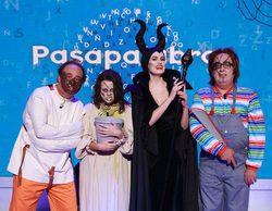 'Pasapalabra' celebra Halloween con cuatro invitados aterradores y un bote de 90.000 euros