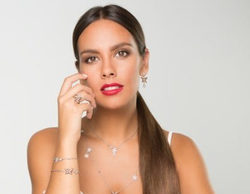 Cristina Pedroche visitará 'Hipnotízame' y se pondrá en manos del especialista Jeff Toussaint